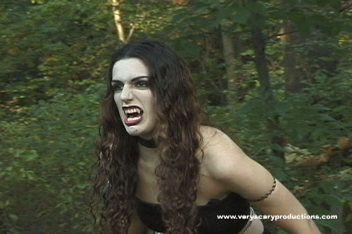 Female Famous Vampire Characters