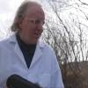 Jeff Kirkendall as Dr. Ormond in the Sci-Fi / Horror feature AMITYVILLE ISLAND from Polonia Brothers Entertainment.